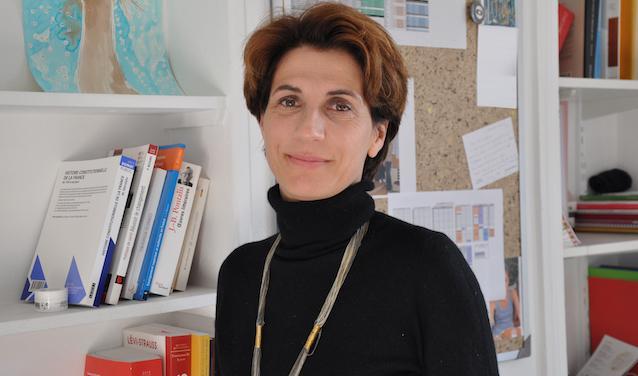 Bénédicte Durand devient administratrice provisoire de Sciences Po