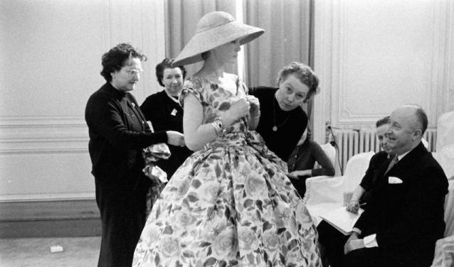Christian Dior, a perennially fashionable alumnus