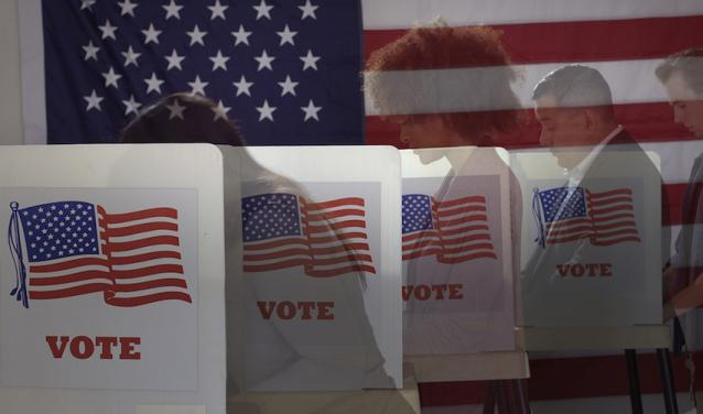 The U.S. Presidential Elections and the Issue of Race