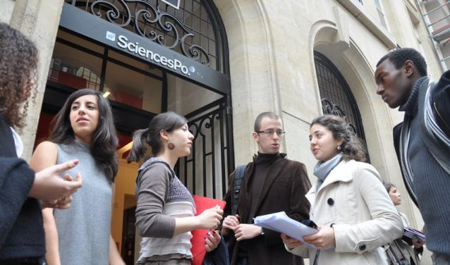 Latin American students: six reasons to choose Sciences Po