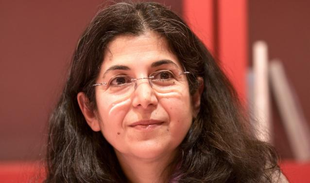 Who is Fariba Adelkhah, scientific researcher detained in Iran?