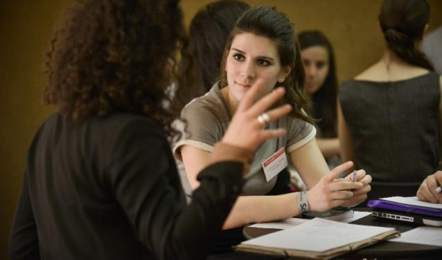 A diploma from Sciences Po remains a strong asset in the job market