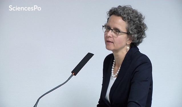 Professor Jessica Gienow-Hecht