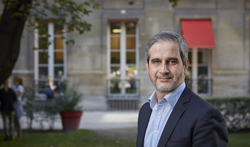 Guillaume Plantin, Directeur scientifique