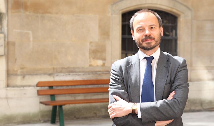 Philippe Hayez
