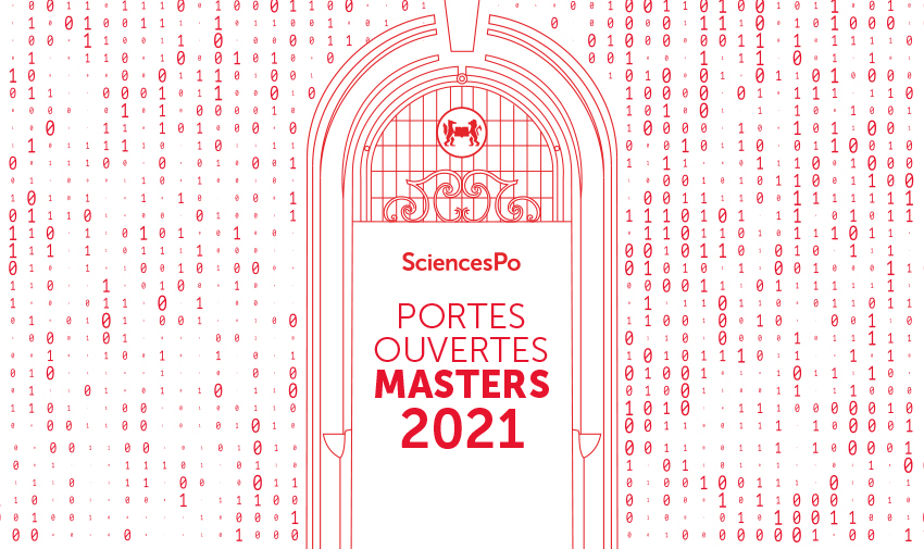Journées des masters 2021