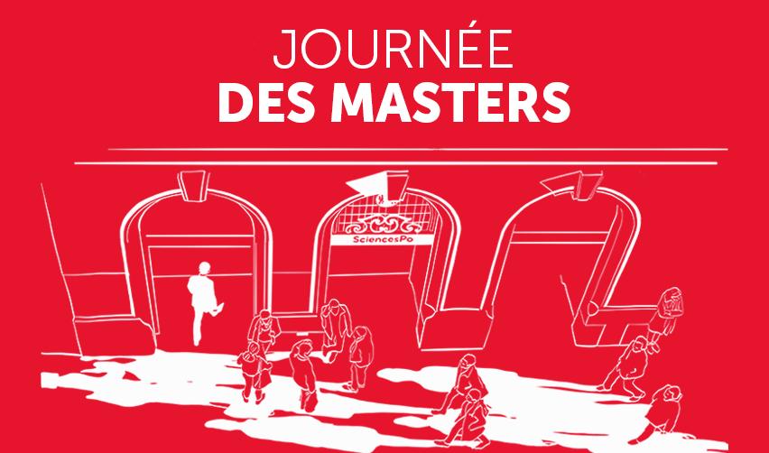 La journée des Masters le 19 novembre 2016