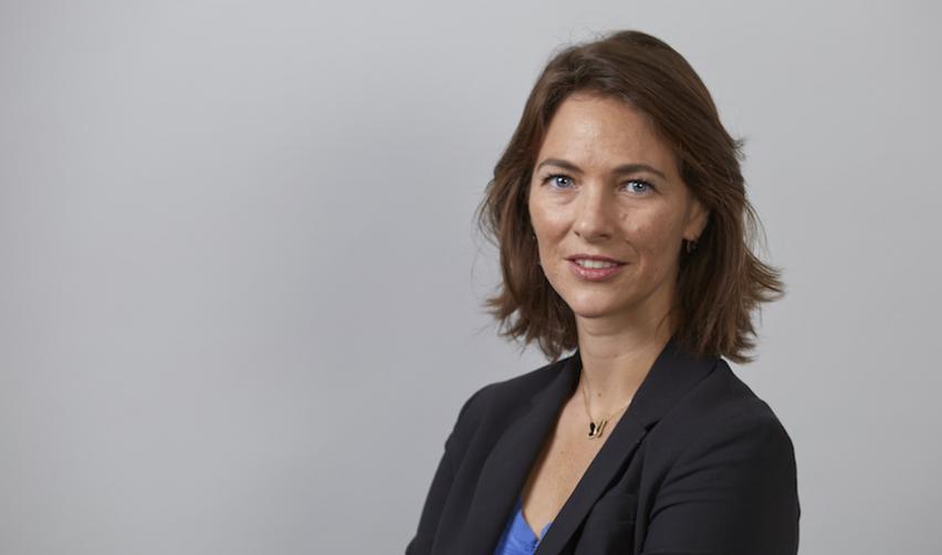 Julie Klein, Professeure des universités à l'École de droit