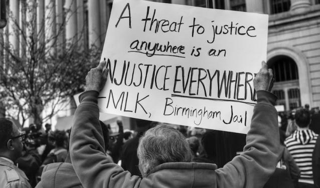 MLK, 50 years later: a universal hero?