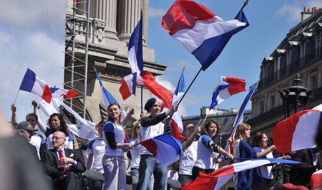 Le Front national 2002-2017 : du vote de classe au vote de classement