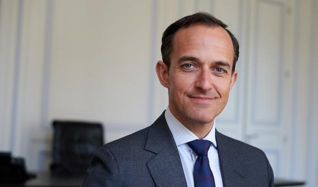 Frédéric Mion appointed for a second term as president of Sciences Po