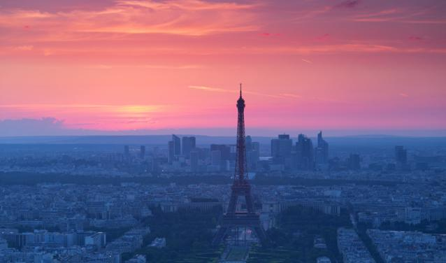 Paris named the best student city