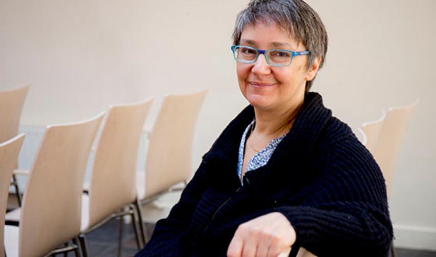 Pauline Bebe, rabbin