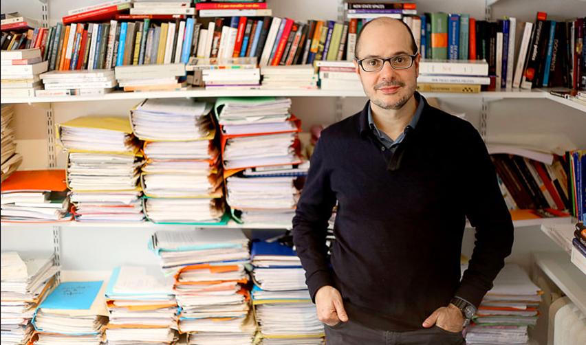 Philippe Bezès