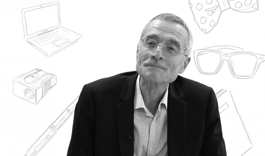 Episode de Prof. : Renaud Van Ruymbeke