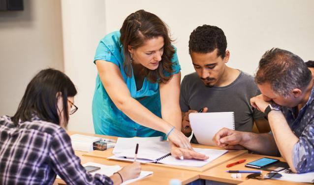 Sciences Po, université 3 étoiles pour le Français langue étrangère