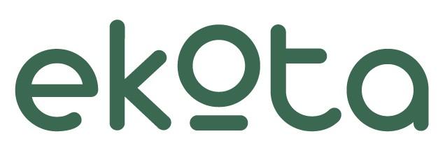 The EKOTA logo