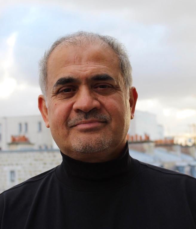 Dr Someshwar