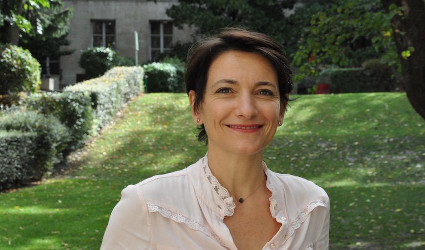 Stéphanie Balme, Doyenne du Collège universitaire
