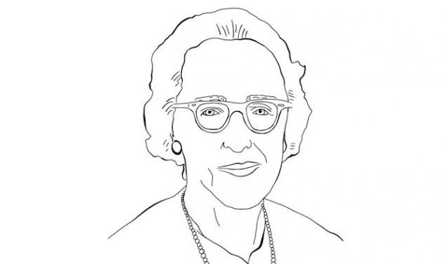 Suzanne Basdevant-Bastid, juriste d'exception