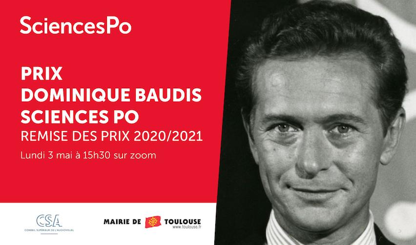 Prix Dominique Baudis