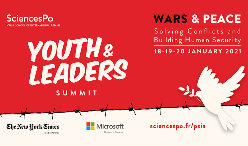 Youth & Leaders Summit 2021