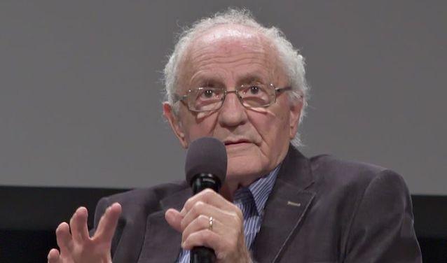 Hommage à Zeev Sternhell (1935-2020)