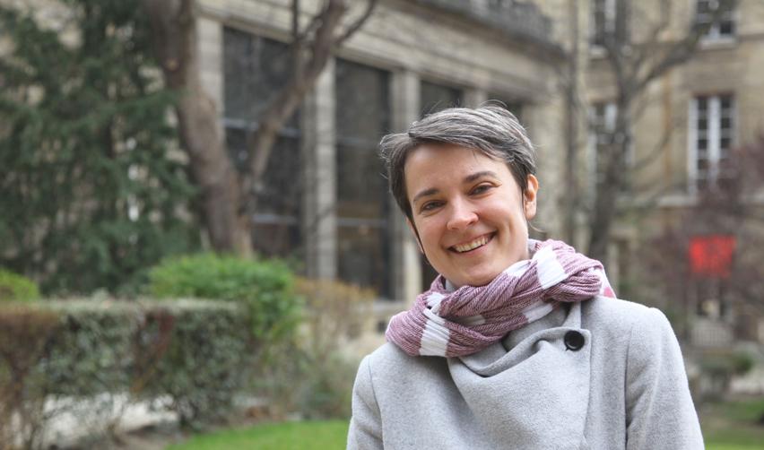 Anne Boring