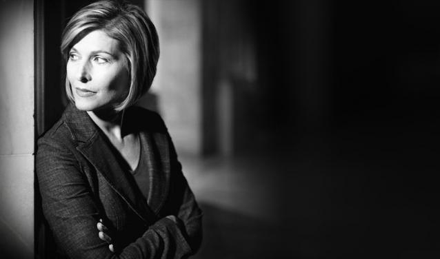 Sharyl Attkisson at the School of Journalism