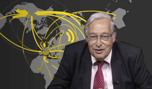 "Bertrand Badie's ""Espace Mondial"": A MOOC for a Global View"