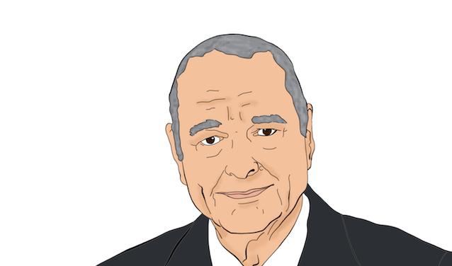 Jacques Chirac, le panache et l'ambition