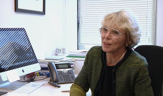 Christine Musselin, directrice de recherche CNRS, CSO Sciences Po