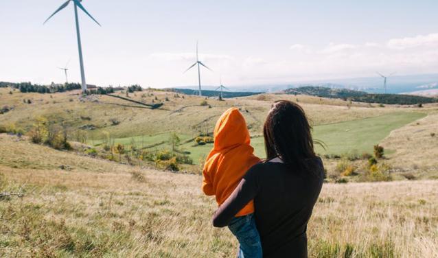 Énergies renouvelables : comment soutenir les projets citoyens ?