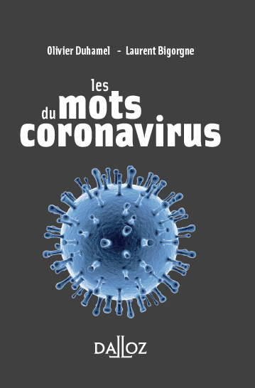 Les mots du coronavirus