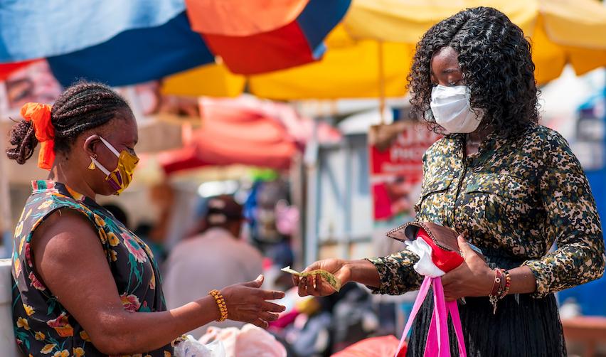 L'épidémie frappe durement l'économie des pays en voie de développement