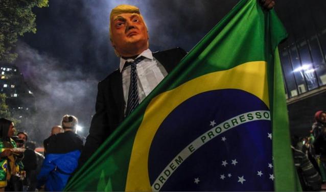 Brésil, le spectre d'une «démocradure»