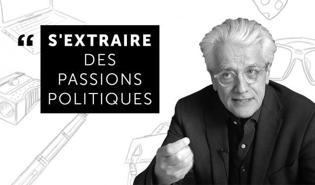 Prof., S03E07, Pascal Perrineau