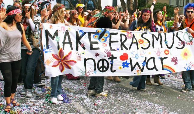 Sciences Po, 2ème université préférée des Erasmus
