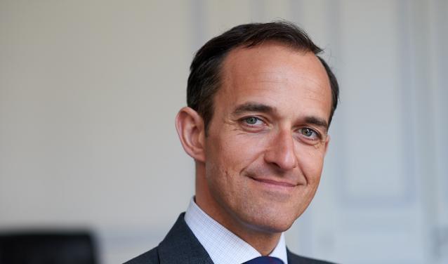Frédéric Mion reconduit à la tête de SciencesPo
