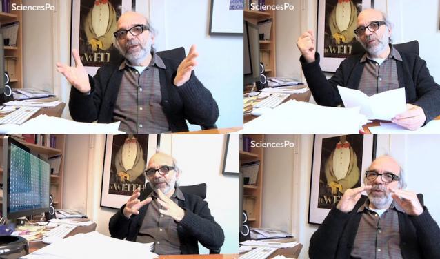 Serge Galam