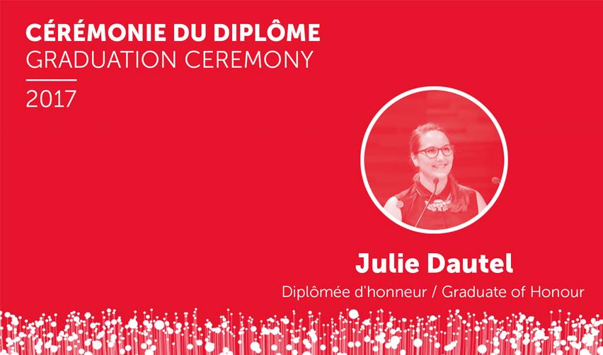 Julie Dautel