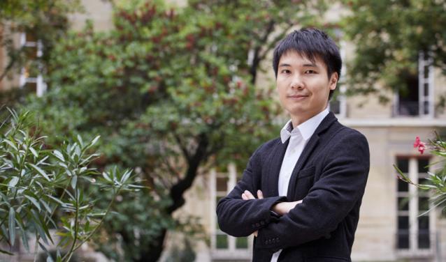 16 nouveaux chercheurs à Sciences Po