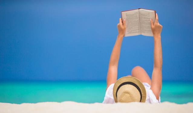 Nos conseils de lectures pour l'été