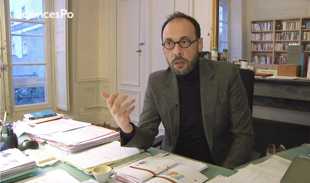 """""""L'enquête révèle un paradoxe au sein de la société française"""""""