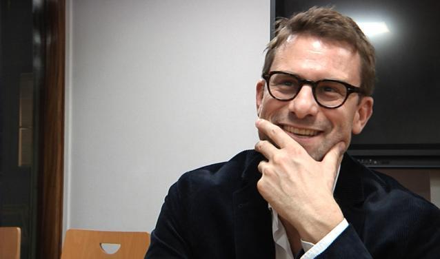 """Nicolas Mathieu : """"J'aime la littérature réaliste et cruelle"""""""