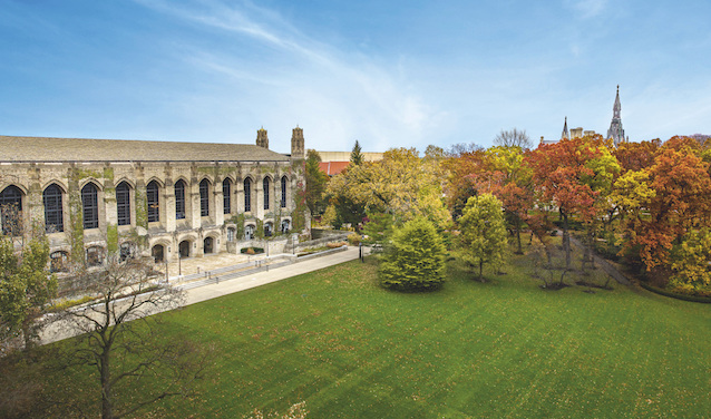 U7+ : Les universités du monde entier s'engagent sur la justice intergénérationnelle