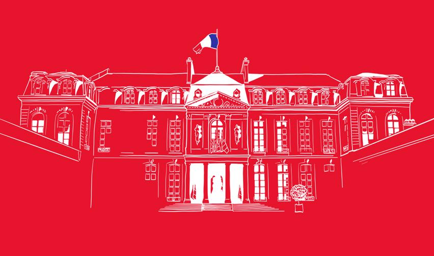 La nuit présidentielle, à suivre à Sciences Po le 23 avril.
