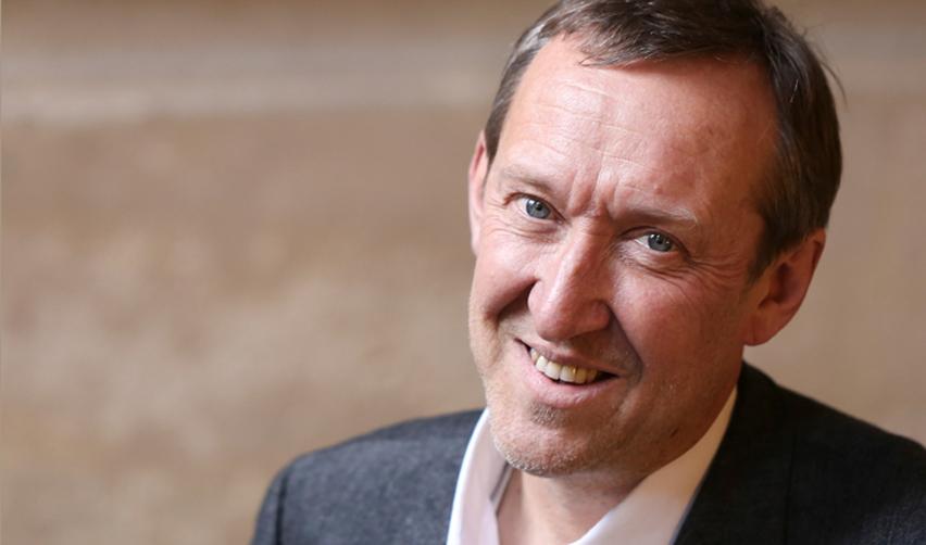 Patrick Le Galès