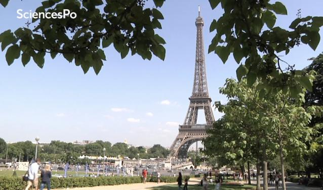 Network with the transnational arbitration community in Paris