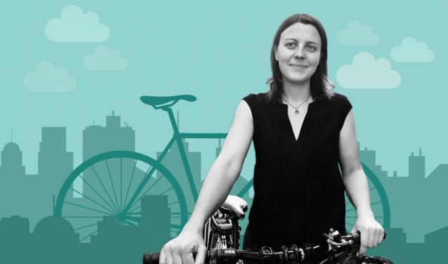 """""""Le vélo, c'est un levier de développement sobre"""""""